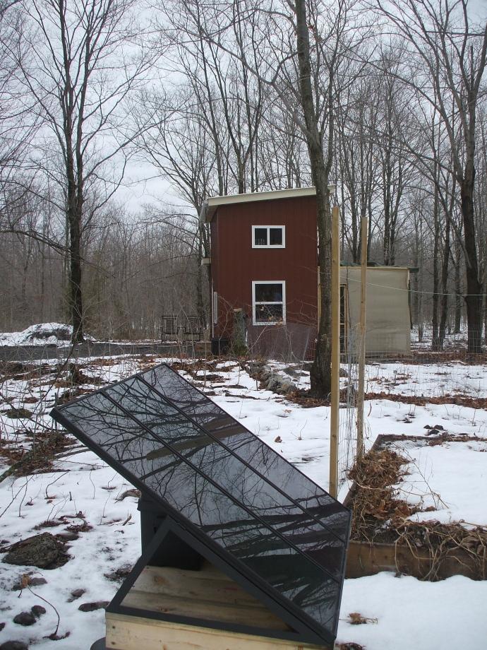Winter Solar
