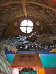 Caravan loft