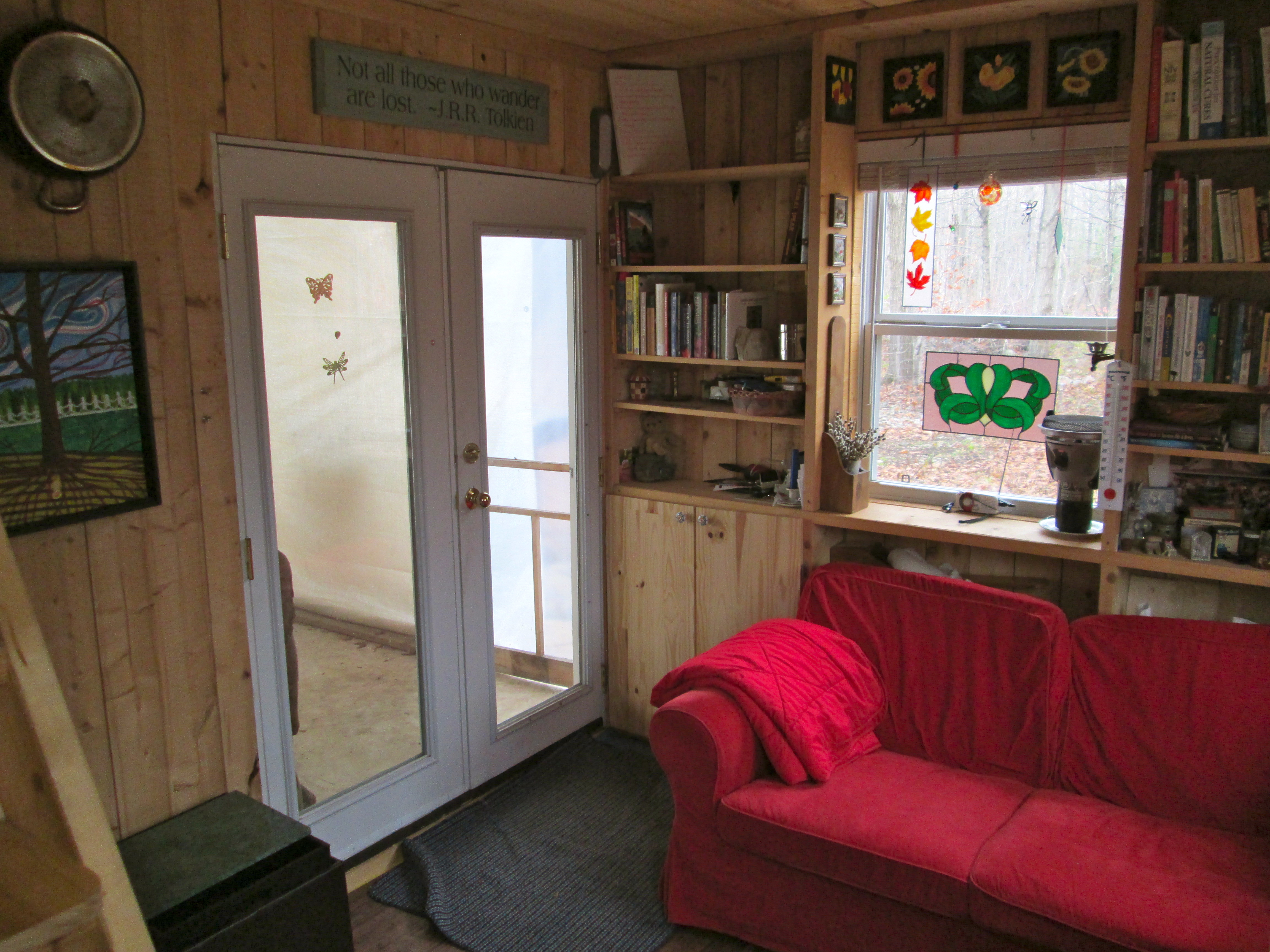 Kijiji Kitchener Furniture Materialism Tiny House Ontario