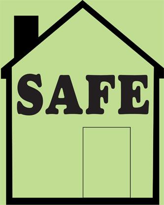 Safe House Tiny House Ontario